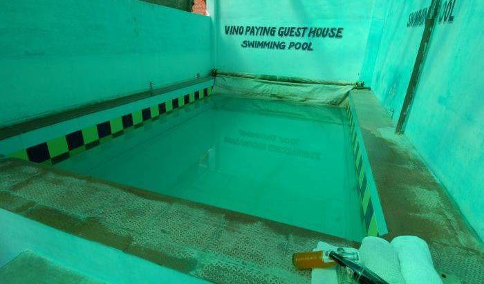 Vino Paying Guest House - Search for free rooms and guaranteed low rates in Bikaner, youth hostel 11 photos