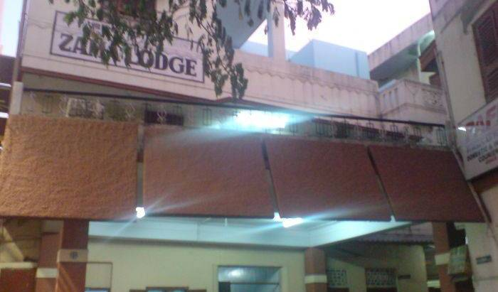 Zama Lodge - Get cheap hostel rates and check availability in Chennai 1 photo