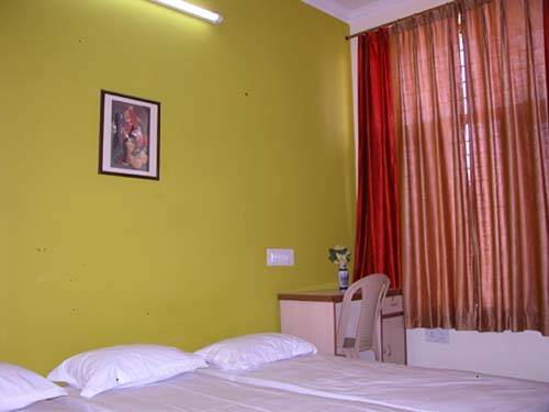Cutie's Girls' Hostel, Jaipur, India, India Hostels und Hotels