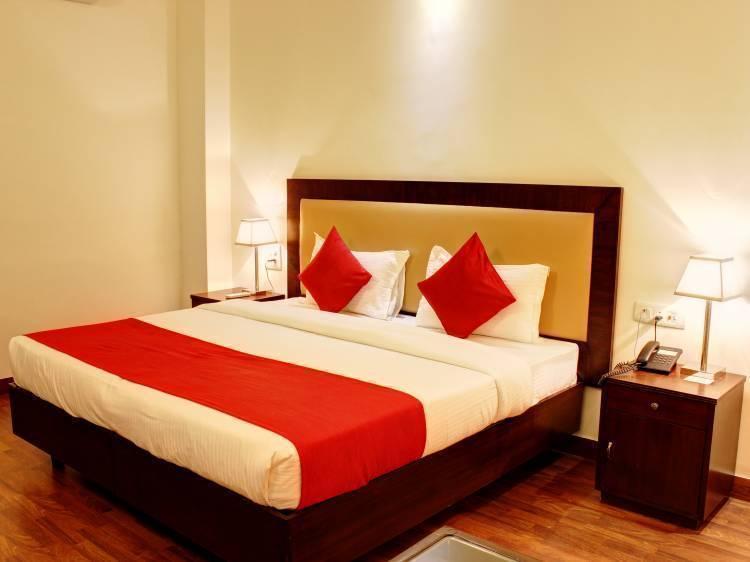 Dewa Retreat, Rishikesh, India, India bed and breakfasts and hotels