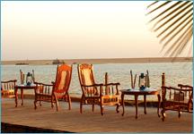 Estuary Island Resort, Thiruvananthapuram, India, bed & breakfasts near vineyards and wine destinations in Thiruvananthapuram