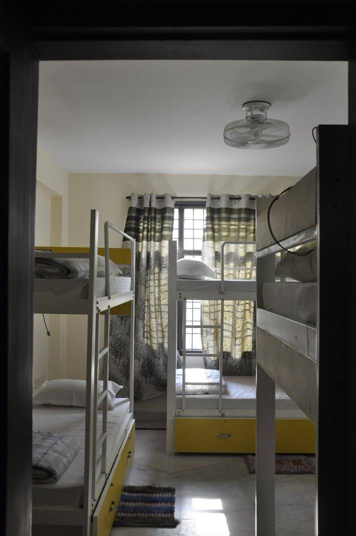 Friends Hostel, New Delhi, India, fine world destinations in New Delhi