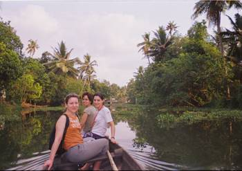 GK's Riverview Homestay, Kottayam, India, fast and easy bookings in Kottayam