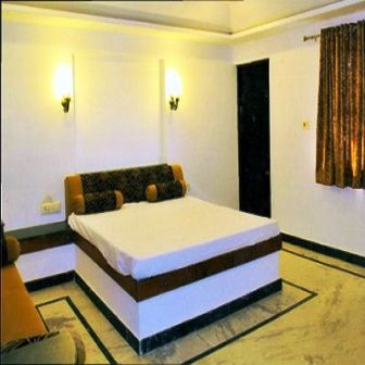 Grand Tiger Resort, Kanha, India, India bed and breakfasts and hotels