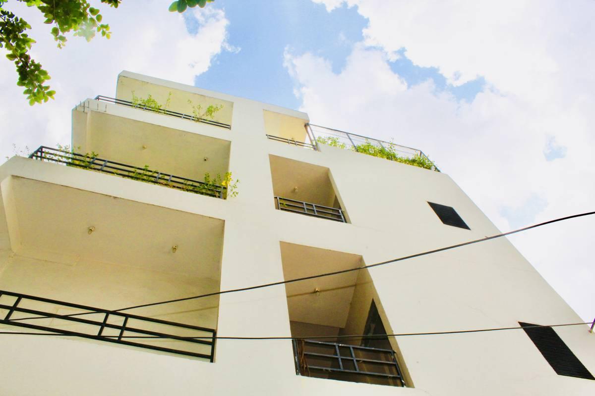 Greenapple Homestay, Jaipur, India, India ký túc xá và khách sạn