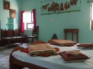 Hare Krishna Guest House, Jodhpur, India, India hostellit ja hotellit