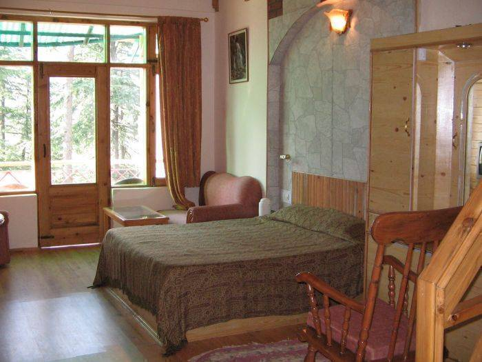 Heritage Village Resorts, Manali, India, international hostel trends in Manali