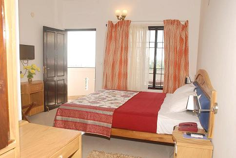 Hill and Sea View Beach Resort, Kovalam, India, affordable apartments and apartbed & breakfasts in Kovalam