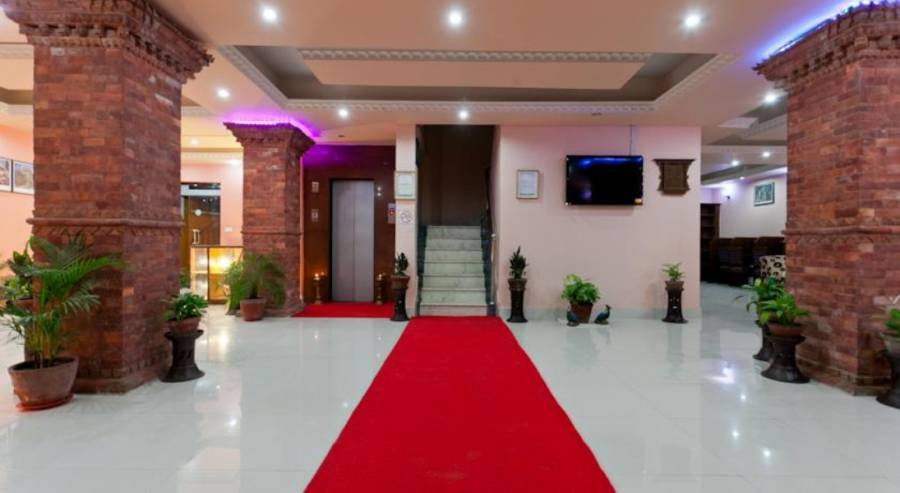 Hill Palace Hotels Manali, Manali, India, India bed and breakfasts and hotels