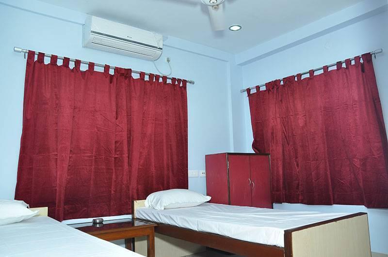 Himalaya Inn Service Apartment, Kolkata, India, India bed and breakfasts and hotels
