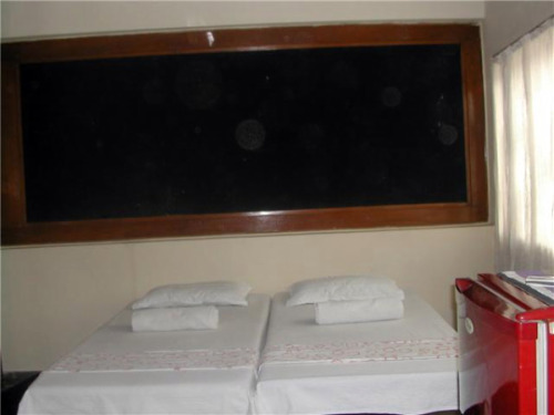 Home Away From Home, New Delhi, India, budget lodging in New Delhi