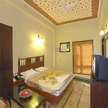 Hotel Amer View, Jaipur, India, best deals for bed & breakfasts and hotels in Jaipur