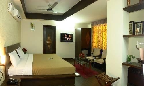 Hotel Ananda, Karol Bagh, India, holiday vacations, book a bed & breakfast in Karol Bagh