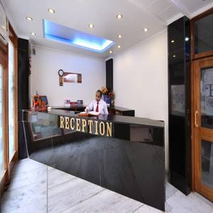 Hotel Ashiana, Paharganj, India, bed & breakfasts, lodging, and special offers on accommodation in Paharganj