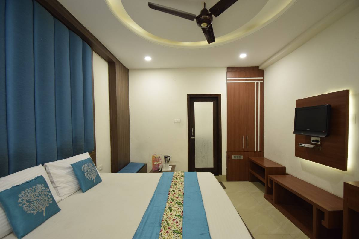 Hotel Atlantic, Alwar, India, hostels for world cup, superbowl, and sports tournaments in Alwar