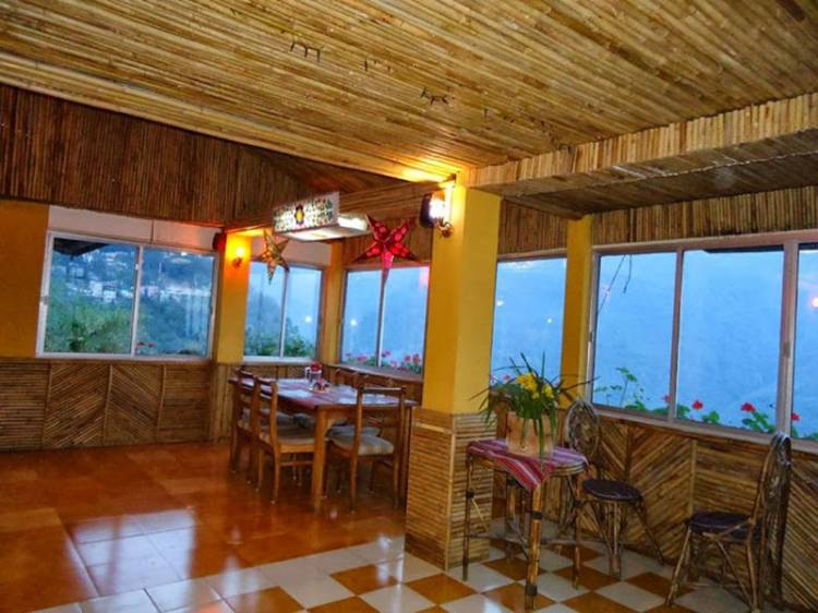 Hotel Chalet Orchid - Gangtok, Gangtok, India, famous bed & breakfasts in Gangtok