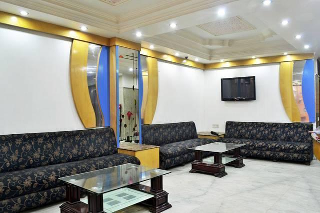 Hotel Chand Palace, New Delhi, India, Vacaciones familiares en New Delhi