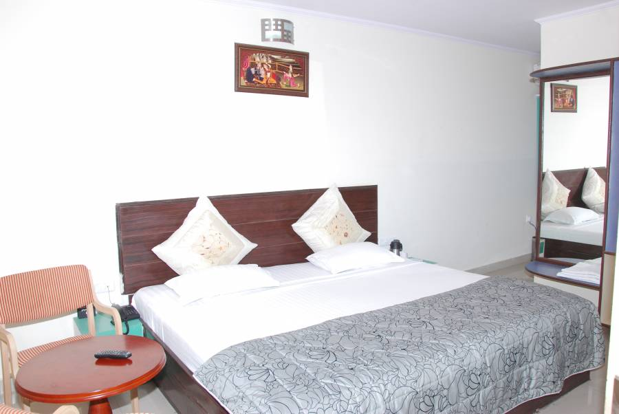 Hotel Chetram Jaipur, Jaipur, India, India bed and breakfasts and hotels