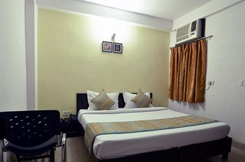 Hotel Deepak, Jaipur, India, alternative hostels, cheap hotels and B&Bs in Jaipur