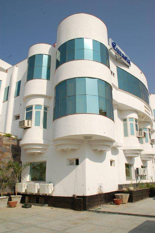 Hotel Eurasia, Jaipur, India, bed & breakfasts near mountains and rural areas in Jaipur