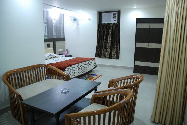 Hotel Ganpati Palace, Mathura, India, top 10 bed & breakfasts and hotels in Mathura