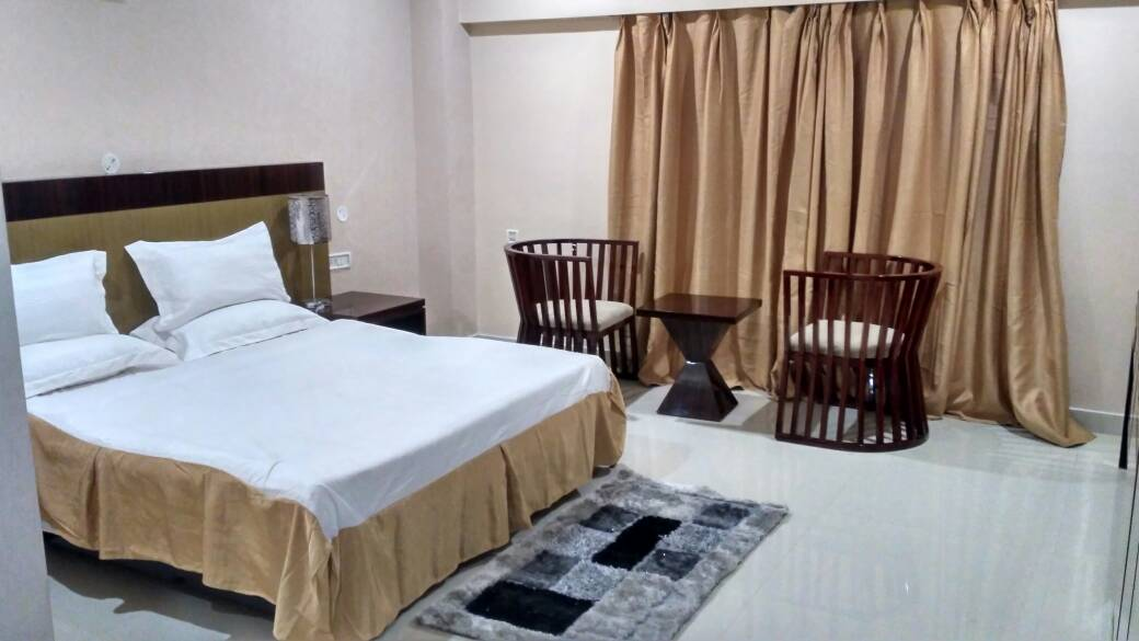 Hotel Grand Palace, Jorhat, India, India bed and breakfasts and hotels