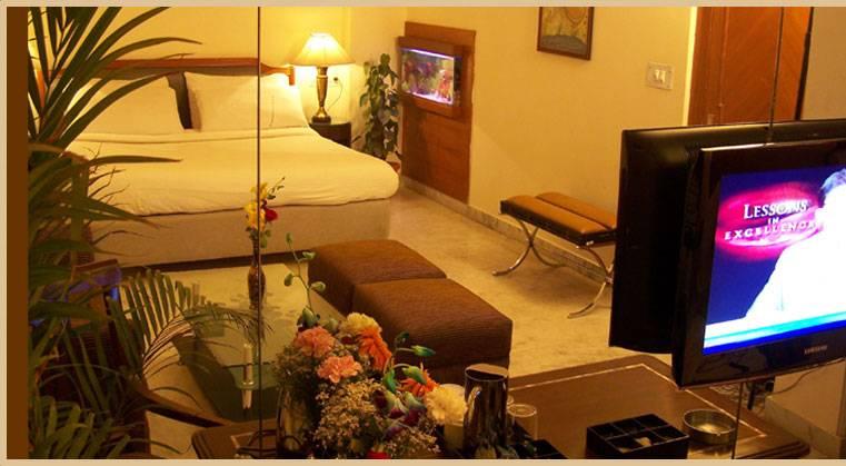 Hotel Hari Piorko, New Delhi, India, India noćenje i doručak i hoteli