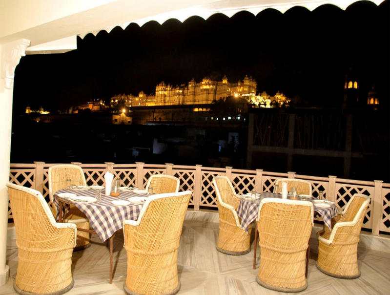 Hotel Kiran Palace, Udaipur, India, find things to see near me in Udaipur