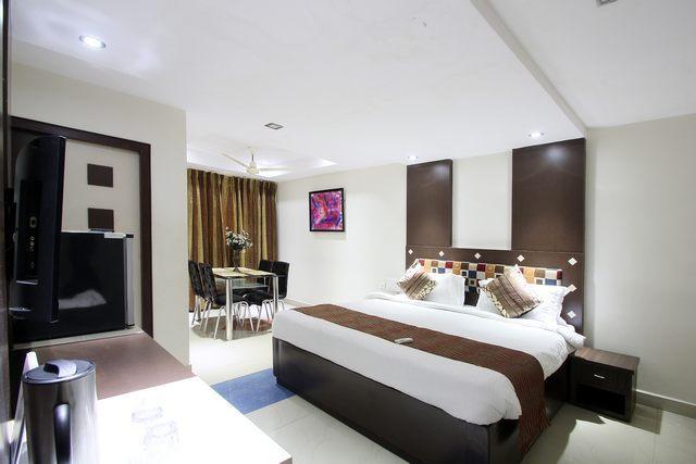 Hotel Kosala, Vijayawada, India, India bed and breakfasts and hotels