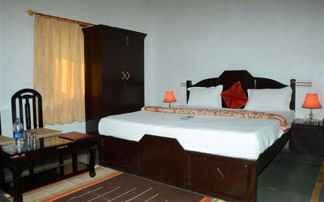 Hotel Kumbhal Palace, Ranakpur, India, India bed and breakfasts and hotels