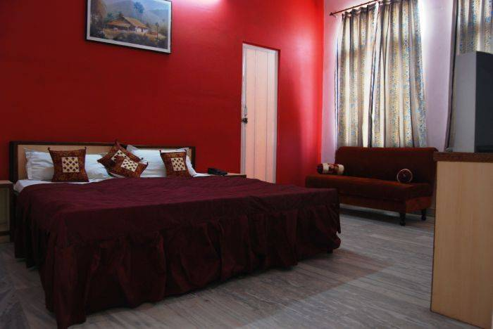 Hotel Laxmi Niwas, Jaipur, India, tips for traveling abroad and staying in foreign bed & breakfasts in Jaipur