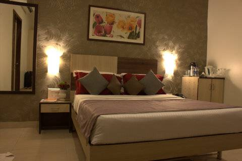 Hotel Madhav International, Pune, India, India bed and breakfasts and hotels