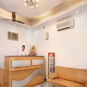 Hotel Mandakini Grand, New Delhi, India, Bästa länderna att besöka i år i New Delhi