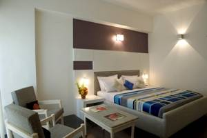 Hotel Mandakini Jaya International, Hyderabad, India, world traveler benefits in Hyderabad