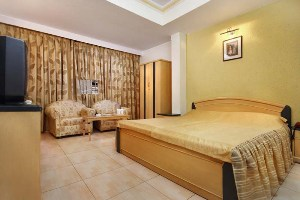 Hotel Manglam, Lucknow, India, bed & breakfasts and places to visit for antiques and antique fairs in Lucknow