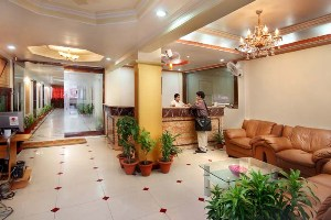Hotel Manglam, Lucknow, India, India bed and breakfasts and hotels