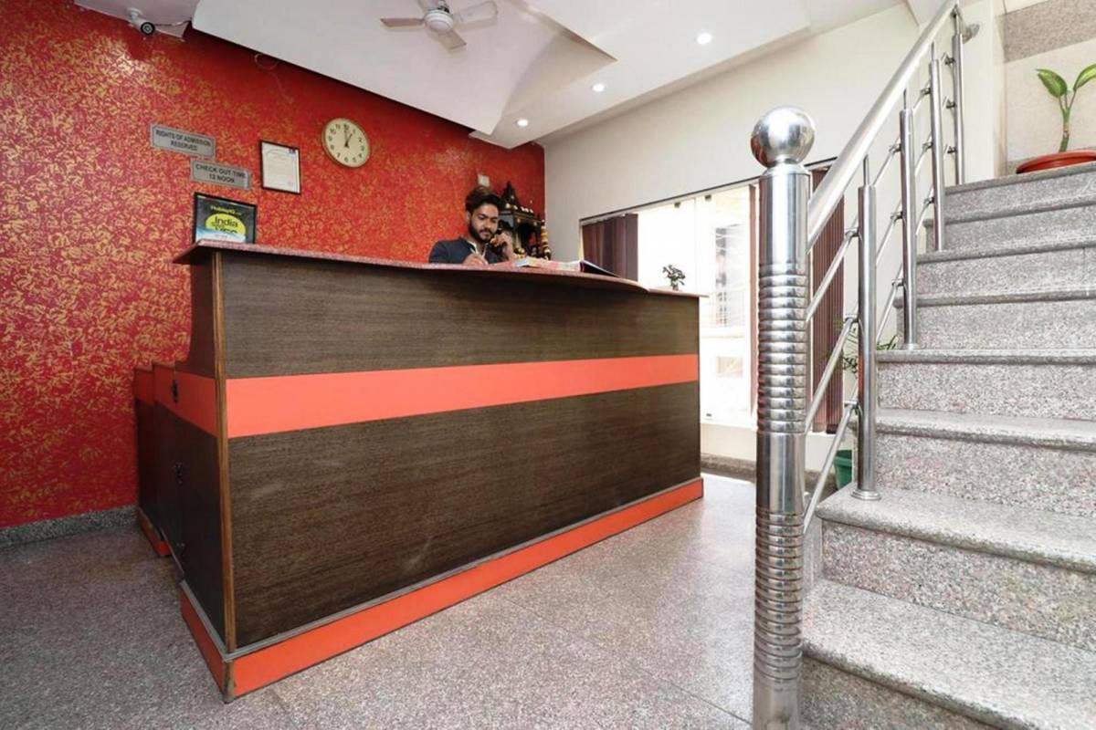 Hotel Mayank Residency, New Delhi, India, India bed and breakfasts and hotels