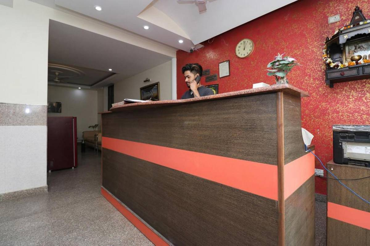 Hotel Mayank Residency, New Delhi, India, great bed & breakfasts in New Delhi