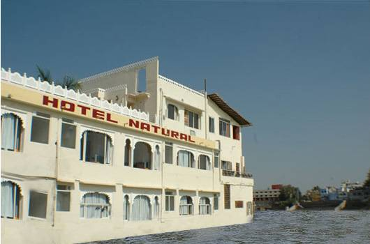Hotel Natural, Udaipur, India, youth hostels, backpacking, budget accommodation, cheap lodgings, bookings in Udaipur