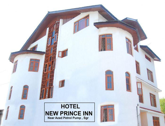 Hotel New Prince Inn, Srinagar, India, India Pensões e hotéis