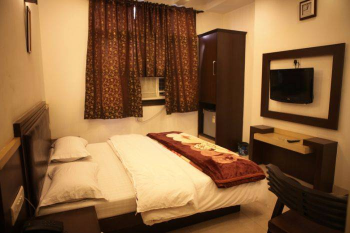 Hotel Pahwa International, New Delhi, India, affordable hostels in New Delhi