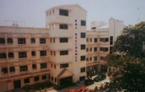 Hotel Raj Residency, Chennai, India, India hostels and hotels