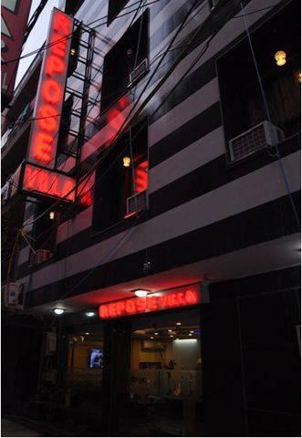 Hotel Re Pose Villa, New Delhi, India, India noćenje i doručak i hoteli
