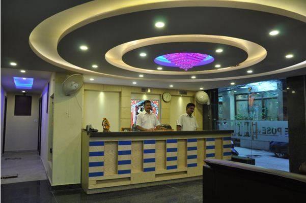 Hotel Re Pose Villa, New Delhi, India, Hoteli, backpacking, povoljan smještaj, jeftini smještaj, rezervacije u New Delhi