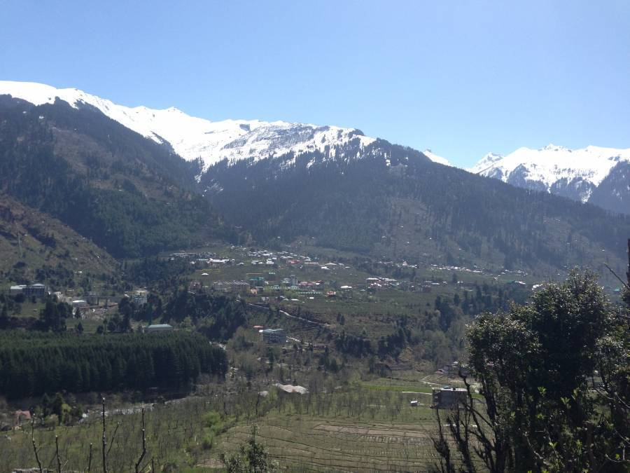 Hotel Ridge View and Cottages, Manali, India, first-rate vacations in Manali