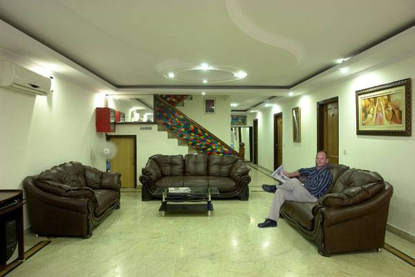 Hotel Royal Holidays, Delhi Cantonment, India, low price guarantee when you book your hostel with HostelTraveler.com in Delhi Cantonment