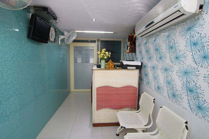 Hotel Sapphire Residency, Juhu, India, bed & breakfasts and hotels for fall foliage in Juhu