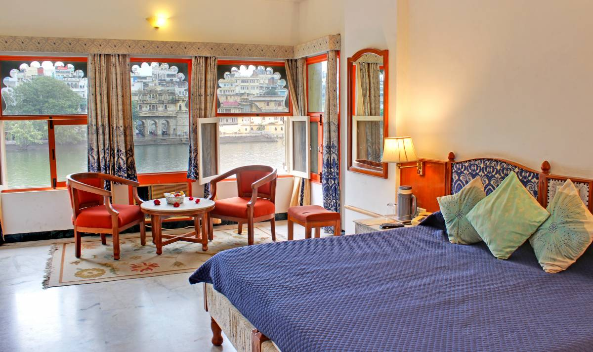 Hotel Sarovar, Udaipur, India, first-rate hostels in Udaipur