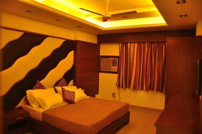 Hotel Sarthak Palace, New Delhi, India, India hostels and hotels