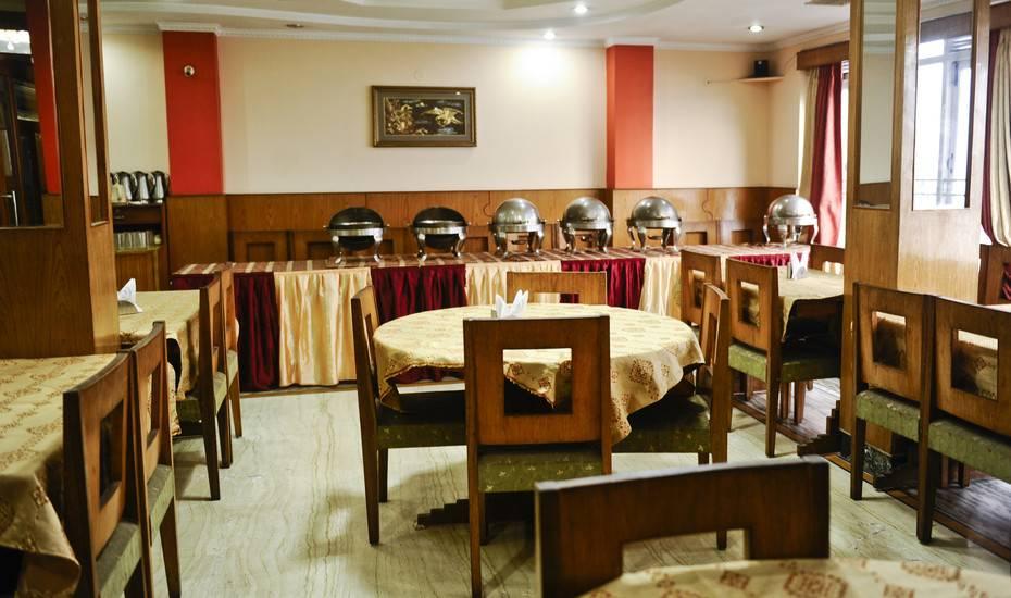 Hotel Sikkim Continental, Gangtok, India, best bed & breakfast destinations around the world in Gangtok